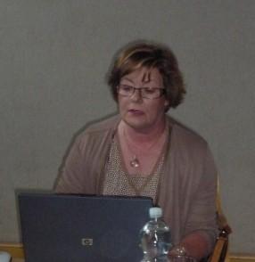 Annegret Heumann, Landesschulbehörde